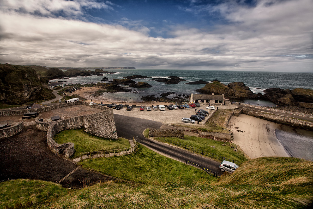 16520_Game of Thrones - Ballintoy_Lordsport Harbour _ Pyke