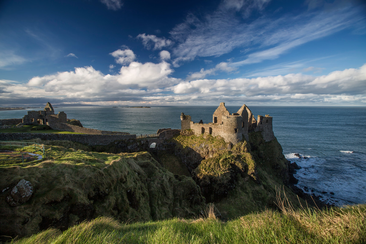 32444_Dunluce Castle_ County Londonderry